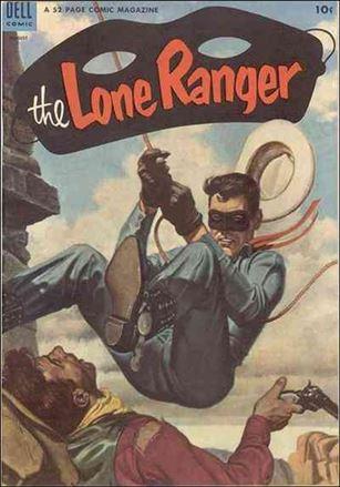 Lone Ranger (1948) 62-A