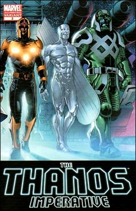 Thanos Imperative 3-B by Marvel