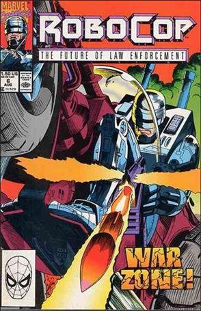 Robocop (1990) 6-A