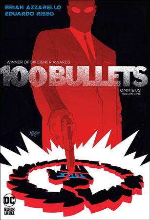 100 Bullets Omnibus 1-A