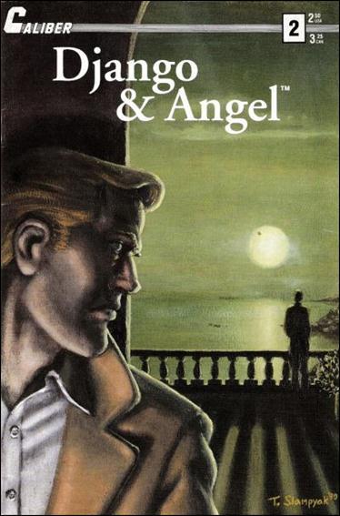 Django and Angel 2-A by Caliber