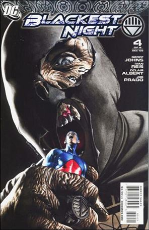 Blackest Night 4-B
