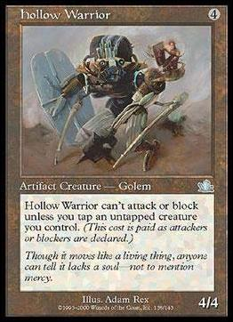 Magic the Gathering: Prophecy (Base Set)138-A by Wizards of the Coast