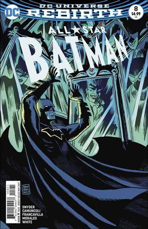 All-Star Batman 8-C