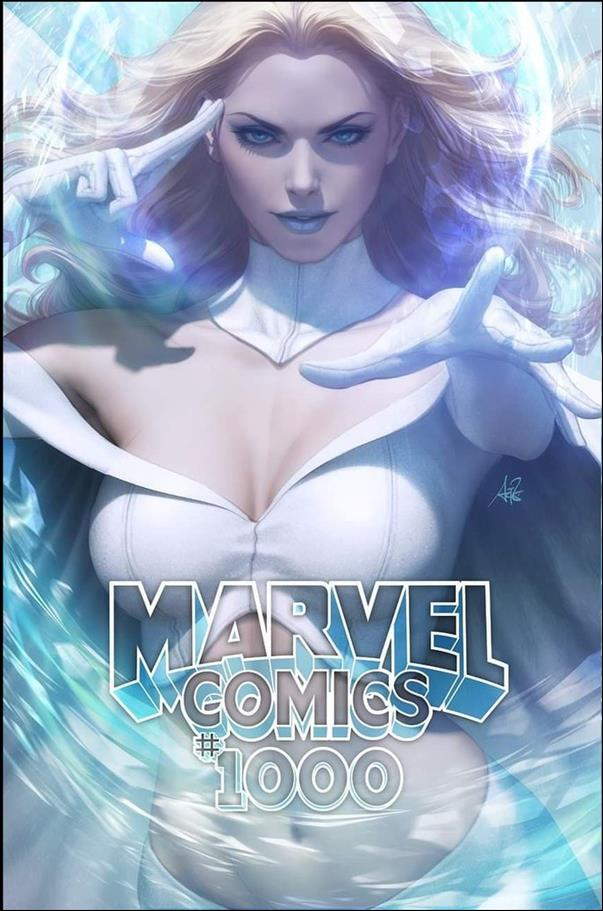 Marvel Comics (2019) 1000-SA by Marvel