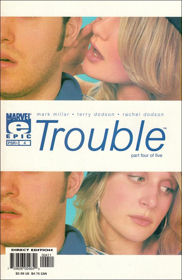 Trouble 4-A by Epic