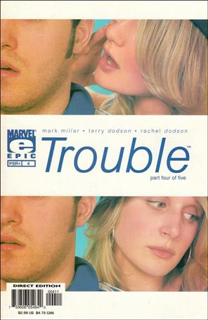 Trouble 4-A