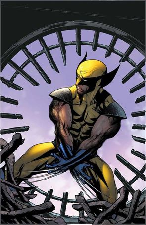Wolverine: Infinity Watch 1-D