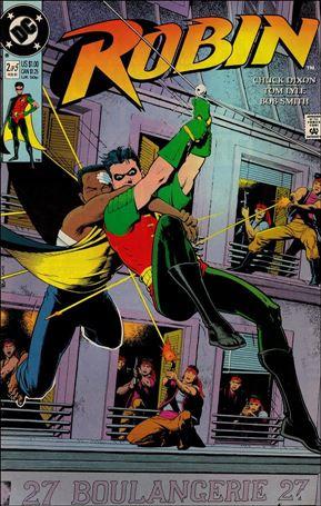 Robin (1991) 2-A