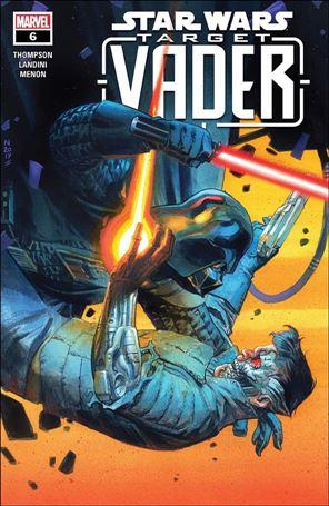 Star Wars: Target Vader 6-A