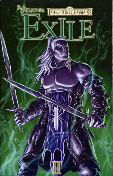 Forgotten Realms: Exile 2-B by Devil's Due