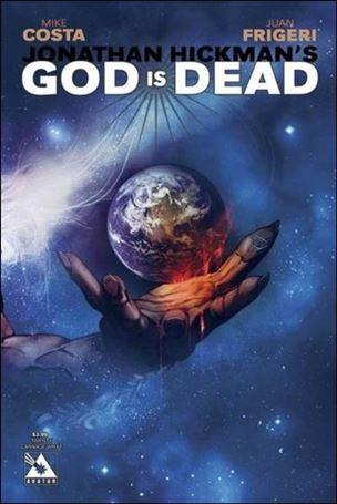God is Dead 20-B