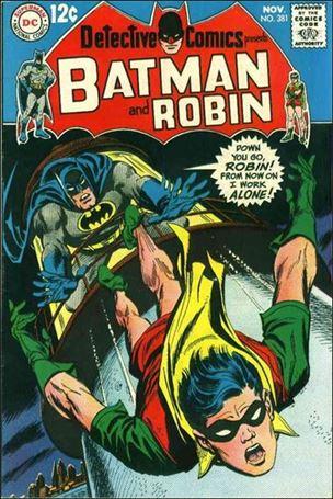 Detective Comics (1937) 381-A