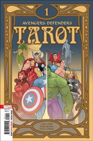 Tarot 1-A