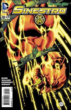 Sinestro 10-A