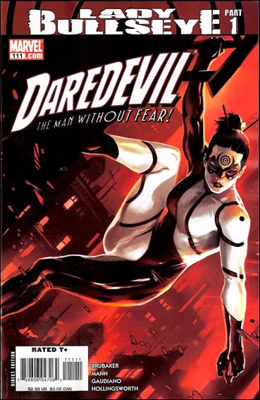 Daredevil (1998) 111-A by Marvel