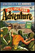 All Picture Adventures 1-A