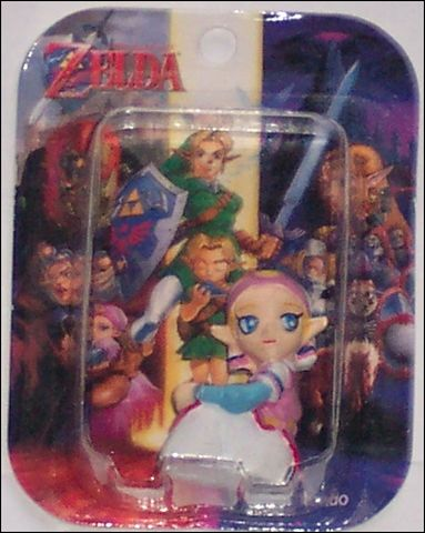 Legend Of Zelda Ocarina Of Time Princess Zelda Child