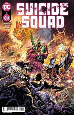 Suicide Squad (2021) 8-A
