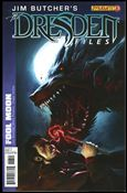 Jim Butcher's The Dresden Files: Fool Moon 6-A