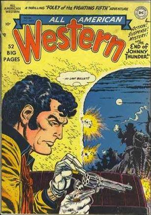 All-American Western 114-A