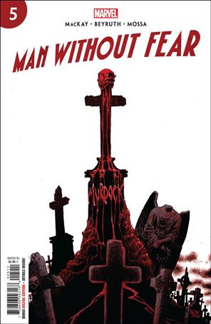 Man Without Fear 5-A