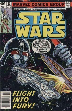Star Wars (1977) 23-A