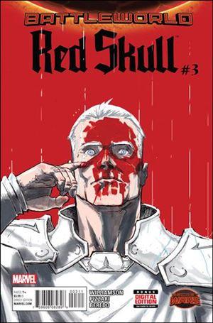 Red Skull (2015) 3-A