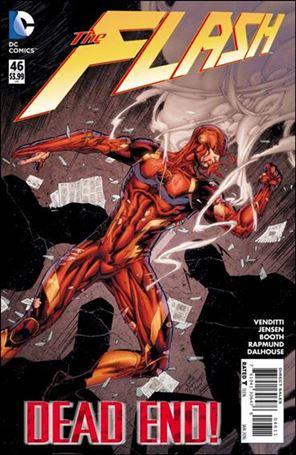Flash (2011) 46-A