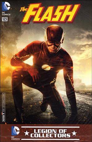 Flash (1959) 123-B