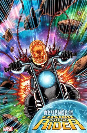 Revenge of the Cosmic Ghost Rider 2-C