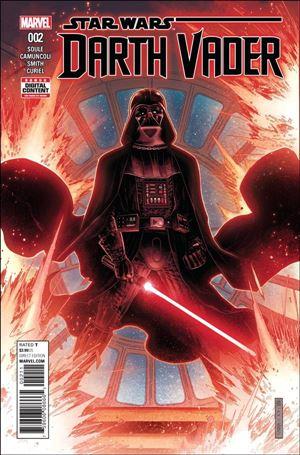 Darth Vader (2017) 2-A
