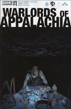 Warlords of Appalachia 2-A
