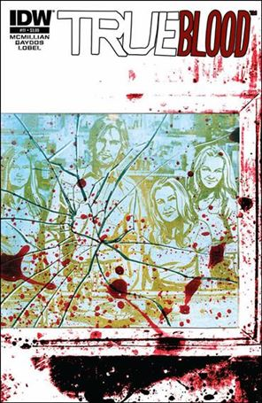 True Blood (2012) 11-A