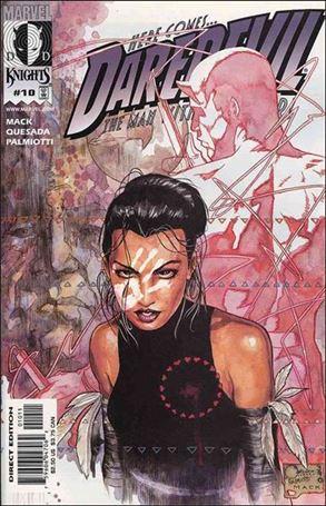 Daredevil (1998) 10-A