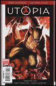 Dark Avengers/Uncanny X-Men: Utopia 1-C