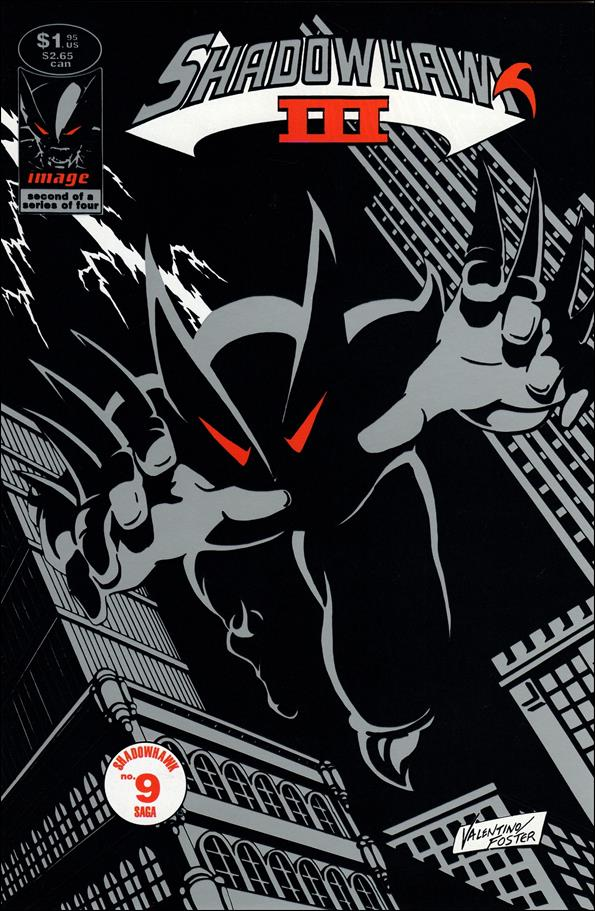 ShadowHawk III 2-A by Image