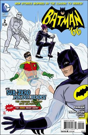 Batman '66 2-A