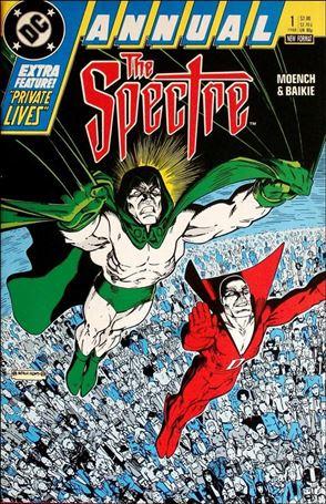 Spectre Annual 1-A