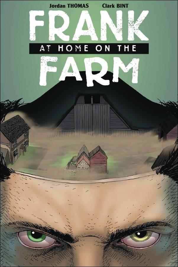 Frank At Home On The Farm nn-A by Scout Comics