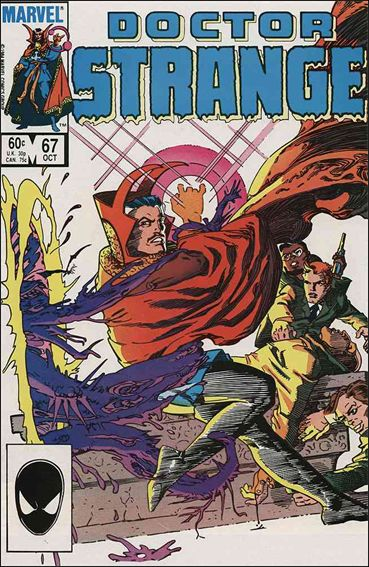 Doctor Strange (1974) 67-A by Marvel