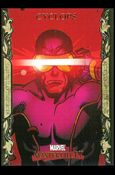 2007 Marvel Masterpieces (Parallel Gold Border Base Set) 20-A