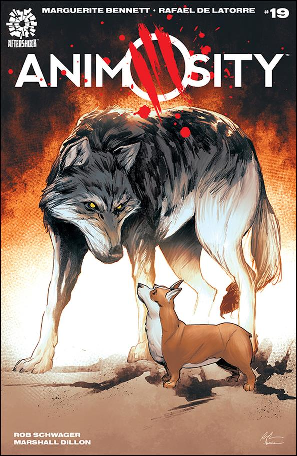 Animosity 19-A by AfterShock