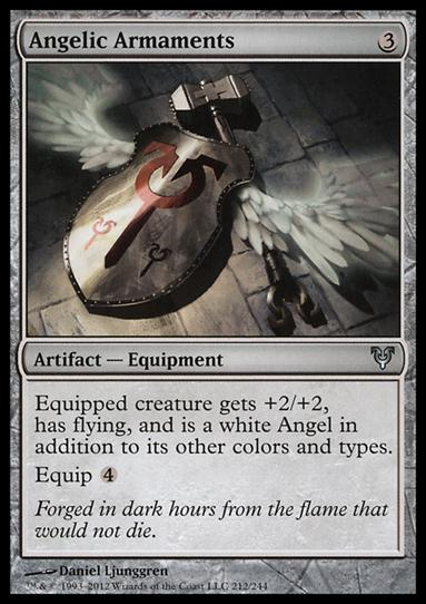 Magic the Gathering: Avacyn Restored (Base Set)212-A by Wizards of the Coast
