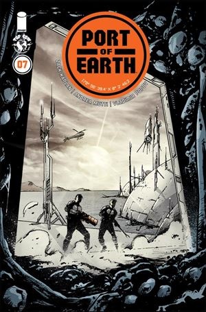 Port of Earth 7-A