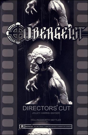 Obergeist: Directors' Cut nn-A by Top Cow