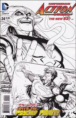 Action Comics (2011) 24-B