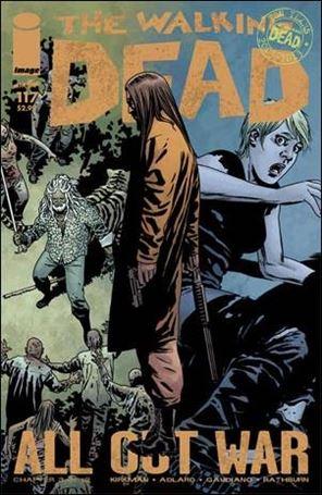 Walking Dead (2003) 117-A