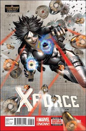 X-Force (2014) 7-A