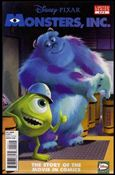 Monsters, Inc. (2013) 2-A